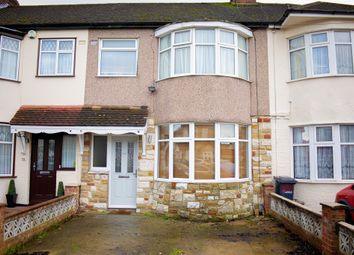 Thumbnail 3 bed terraced house for sale in Lodge Crescent, Cheshunt, Waltham Cross