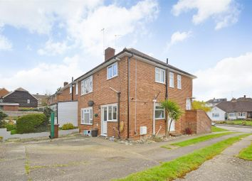 2 bed maisonette for sale in Farmdale Avenue, Borstal, Rochester ME1