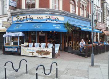 Thumbnail Retail premises to let in 162 Balham High Road, Balham