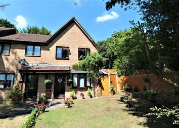 Thumbnail 3 bed end terrace house for sale in Frimley, Camberley