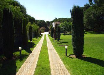 Thumbnail 3 bed villa for sale in Portugal, Algarve, Quinta Do Lago
