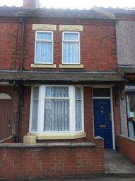 Thumbnail 2 bed terraced house to rent in Arbury Road, Nuneaton