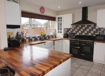 Thumbnail 4 bed detached house for sale in Marlpit Lane, Four Oaks, Sutton Coldfield