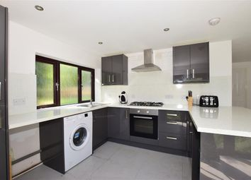 Thumbnail 3 bed detached house for sale in Carisbrooke High Street, Carisbrooke, Newport, Isle Of Wight