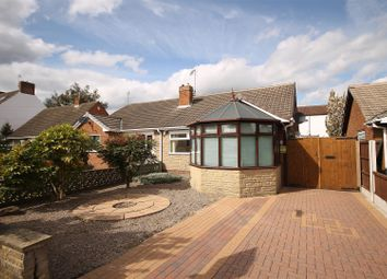 Thumbnail 2 bed property for sale in Westmoor Road, Brimington Common, Chesterfield