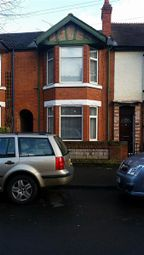 Thumbnail 1 bed flat to rent in Marlborough Road, Nuneaton