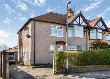 2 bed flat for sale in Westminster Avenue, Morecambe, Lancashire, United Kingdom LA4
