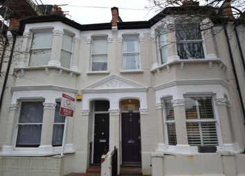 Thumbnail 2 bed flat for sale in Bronsart Road, Fulham, Fulham