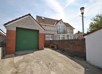 Thumbnail 3 bed semi-detached house for sale in Colchester Crescent, Knowle, Bristol
