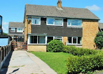 Thumbnail 3 bed semi-detached house for sale in Ashfield, Fulwood, Preston, Lancashire