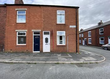 2 bed end terrace house for sale in Croft Road, Chorley, Lancashire PR6