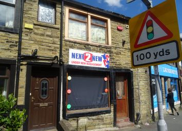 Thumbnail 1 bed property for sale in Great Horton Road, Bradford