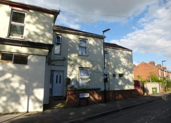 Thumbnail 1 bedroom flat to rent in Emsworth Road, Shirley, Southampton