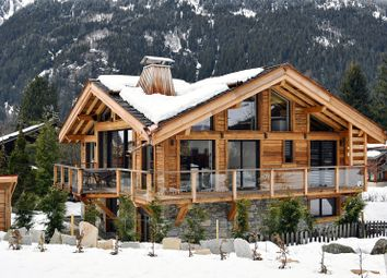Thumbnail 5 bed chalet for sale in Chamonix, France
