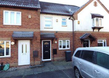 Thumbnail 2 bed terraced house for sale in Kemperleye Way, Bradley Stoke, Bristol