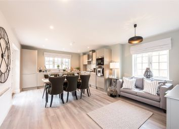 Thumbnail 2 bed semi-detached house for sale in The Foxley, Saint's Hill, Saunderton, High Wycombe, Buckinghamshire