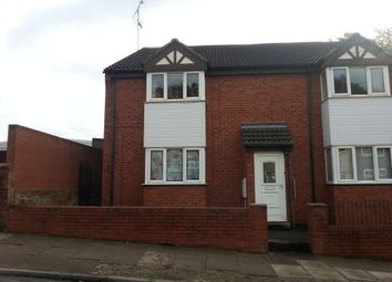Thumbnail 2 bed flat to rent in Ewers Road, Kimberworth, Rotherham, South Yorkshire