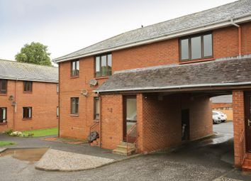 Thumbnail 3 bed flat for sale in 20 Grant Court, Dumfries