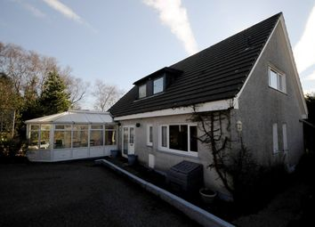 Thumbnail 5 bed detached house for sale in Creagan Park, Erray Road, Tobermory, Isle Of Mull