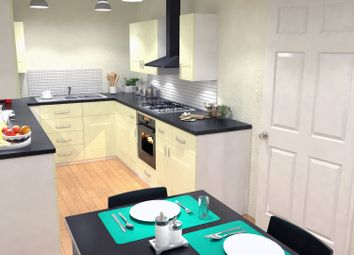 Thumbnail 3 bed semi-detached house for sale in Meadway, Coventry