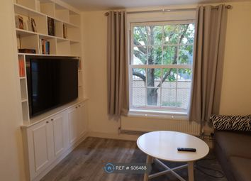 Thumbnail 1 bed flat to rent in Follingham Court, London