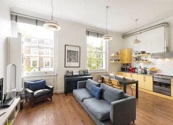 Upper Addison Gardens, London W14. 3 bed flat