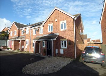 Thumbnail 3 bedroom terraced house for sale in Saffron Street, Forest Town, Mansfield