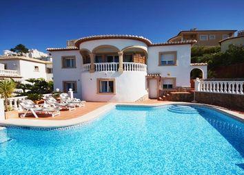 Thumbnail 4 bed villa for sale in Orba, Alacant, Spain