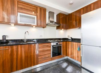 Thumbnail 2 bed flat for sale in Hadyn Park Road, London