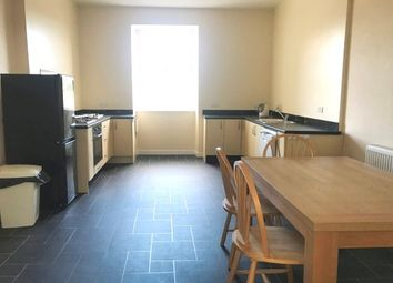 Thumbnail 5 bed flat to rent in High Street, Bangor