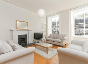 Thumbnail 3 bed flat to rent in India Street, New Town, Edinburgh