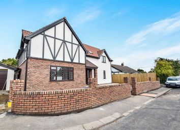 Thumbnail 4 bed detached house for sale in Tudor Lodge, The Close, Bristol
