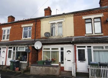 Thumbnail 3 bed semi-detached house for sale in Reginald Road, Bearwood, Smethwick