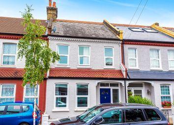 3 bed terraced house for sale in Silverleigh Road, Thornton Heath CR7