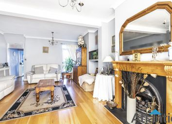 Thumbnail 3 bed terraced house for sale in Willow Street, London