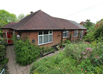 Thumbnail 4 bed detached bungalow for sale in Birmingham Road, Allesley, Coventry