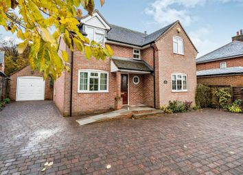 Thumbnail Detached house for sale in Water End Road, Beacons Bottom, High Wycombe