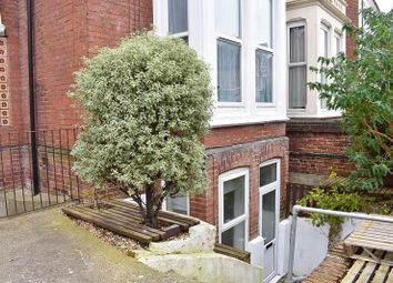 Thumbnail 2 bed flat for sale in Flat 1, 24 St. Davids Road, Southsea