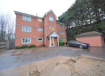 Thumbnail 2 bed flat to rent in Cherry Tree Court Cherry Tree Court, 196 Leigh Road, Eastleigh