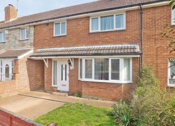 Thumbnail 3 bed terraced house for sale in Dockenfield Close, Bedhampton, Havant