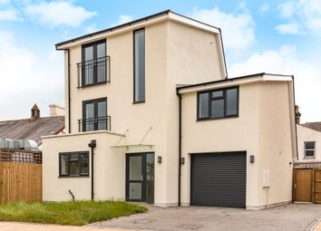 3 bed detached house for sale in Capadocia Street, Southend-On-Sea SS1