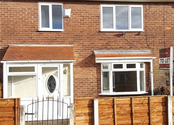Thumbnail 3 bed terraced house to rent in Walk, Manchester, Greater Manchester