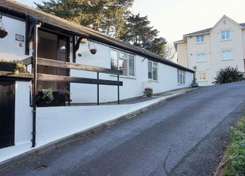 Thumbnail 2 bed semi-detached bungalow to rent in Vane Hill Road, Torquay