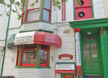 Thumbnail Restaurant/cafe for sale in Aberystwyth, Ceredigion