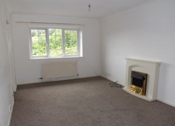 Thumbnail 2 bed flat to rent in The Cottages, Polbathic, Cornwall