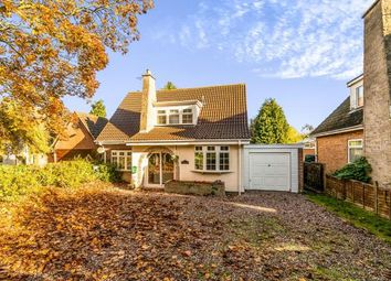 Thumbnail 3 bed detached house for sale in Orchard Lane, Hyde Lea, Stafford, Staffordshire