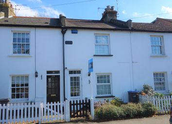 Thumbnail 2 bed terraced house for sale in Chase Side, Enfield