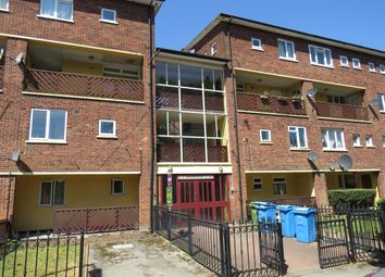 Thumbnail 3 bed duplex to rent in Hopwas Grove, Kingshurst, Birmingham