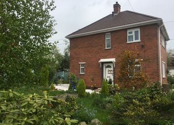 3 bed semi-detached house for sale in Pinewood Crescent, Stoke-On-Trent, Stoke-On-Trent ST3