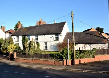 Thumbnail 4 bed cottage for sale in Hall Lane, Walsgrave, Coventry